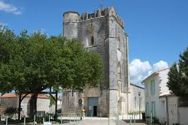 Église Saint-Pierre de Marsilly — Wikipédia